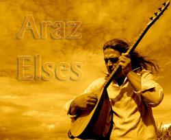 Araz Elses