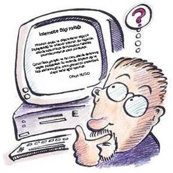 bilgi kirliliği