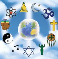 Türklerin benimsediği dinler