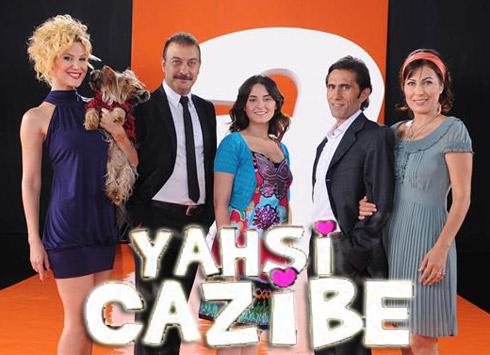 Yahşi Cazibe - Türkçenin Hâlleri