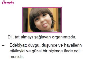 Sınıf karşılaştırma türkçe konu anlatımı