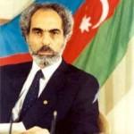 EBULFEYZ ELÇİBEY (1938 – 2000)