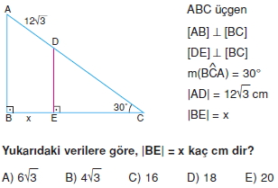 Dik Ucgen_Cozumler_Test_II_004