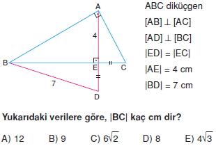 Dik Ucgen_Cozumler_Test_II_012
