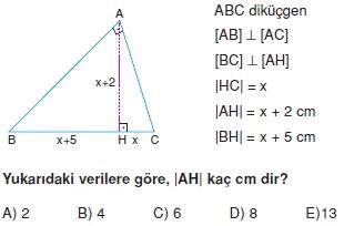 Dik Ucgen_Cozumler_Test_I_001
