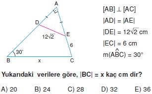 Dik Ucgen_Cozumler_Test_I_012