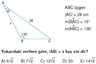 Dik Ucgen_Konu_Testi_V_002