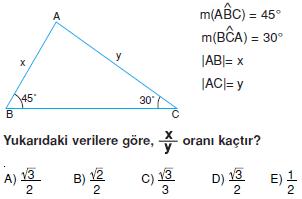 Dik Ucgen_Konu_Testi_V_013