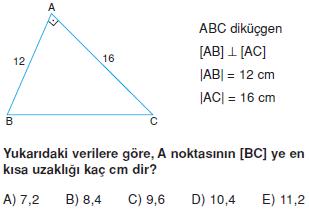 Dik Ucgen_Konu_Testi_V_016