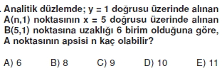 dogrunun_analıtık_ıncelenmesı_cozumlu_test_1_010