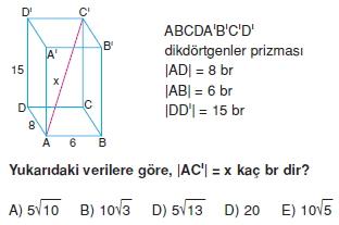 uzay_geometrı_katı_cısımler_cozumlu_test_1_010