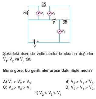 Elektrik Akımı test 1005