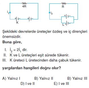 Elektrik Akımı test 1010