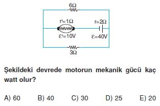 Elektrik Akımı test 4008