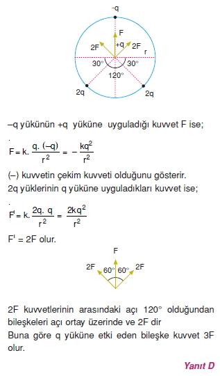 Elektrostatik çözümler 1008