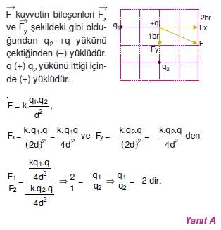 Elektrostatik çözümler 2005