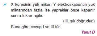 Elektrostatik çözümler 2010-1