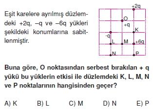 Elektrostatik test 2005