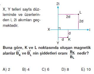 Magnetizma test 1010