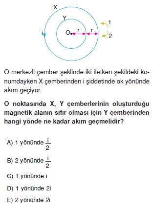Magnetizma test 1011