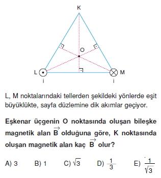 Magnetizma test 2003