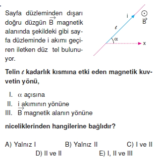 Magnetizma test 2010