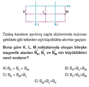 Magnetizma test 4005