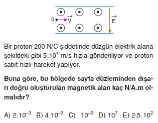 Magnetizma test 4007