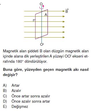 Magnetizma test 4010