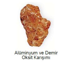 Aluminyum_demir_oksit_karisimi