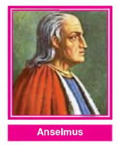 Anselmus