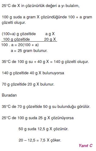 Cözeltilercözümcözümler2003