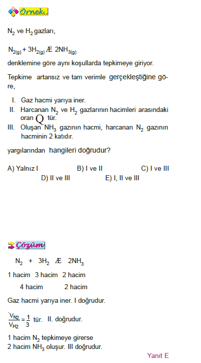 Hacim_oranlari_yasasi_ornek