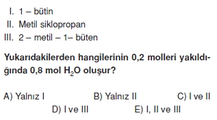 Hidrokarbonlarcözümlütest1009