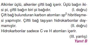 Hidrokarbonlarcözümler1001