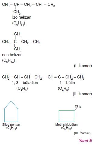 Hidrokarbonlarcözümler1004