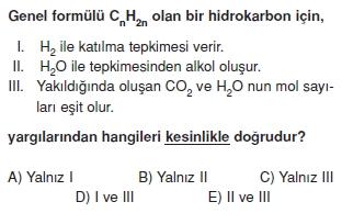 Hidrokarbonlarcözümlütest2002
