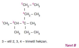 Hidrokarbonlarcözümler1003