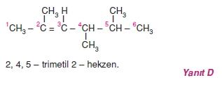 Hidrokarbonlarcözümler1005