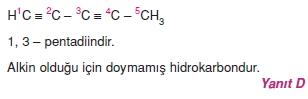 Hidrokarbonlarcözümler1011