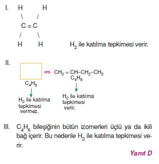 Hidrokarbonlarcözümler2009