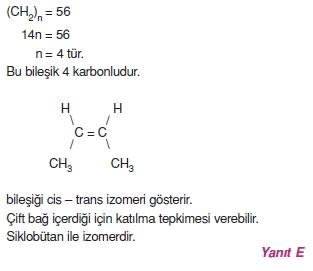 Hidrokarbonlarcözümler2010