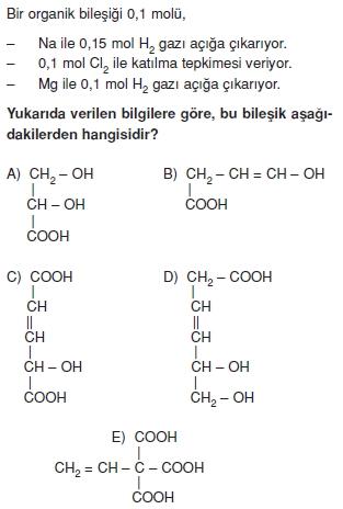 Karboksiliasitveesterlercözümlütest1009