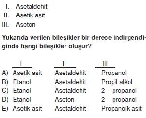 Karboksiliasitveesterlercözümlütest2009