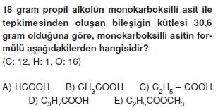 Karboksiliasitveesterlercözümlütest1012
