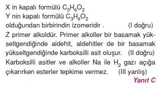 Karboksiliasitveesterlercözümler1001