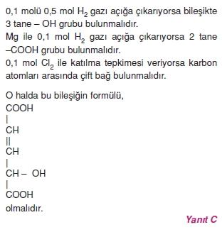 Karboksiliasitveesterlercözümler1009