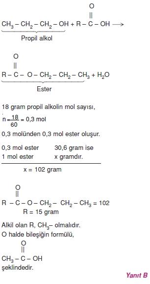 Karboksiliasitveesterlercözümler1012