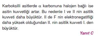 Karboksiliasitveesterlercözümler2003