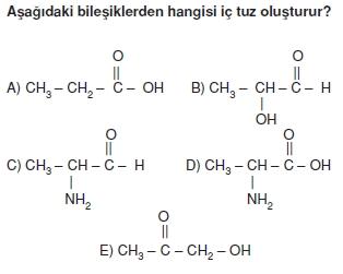 Karbonhidratlarazottürevlerivearomatikbilesiklericözümlütest1007